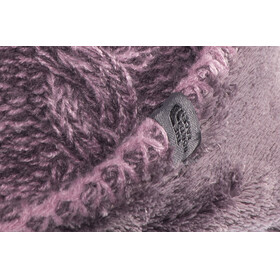 The North Face Fuzzy Earflap muts Dames violet